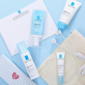$10 OffWith $45 Purcahse @ La Roche-Posay