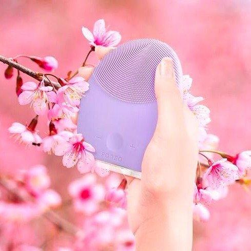 LUNA 2 Personalized 洗脸刷敏感肌专用