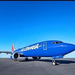 直飞单程低至$49 往返$98起西南航空秋季2日闪促  范围超广 涵盖近3500航线