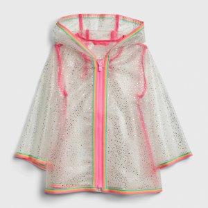 Gap小童 雨衣