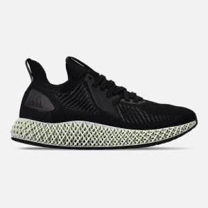 AdidasMen's adidas AlphaEdge 4D Running Shoes