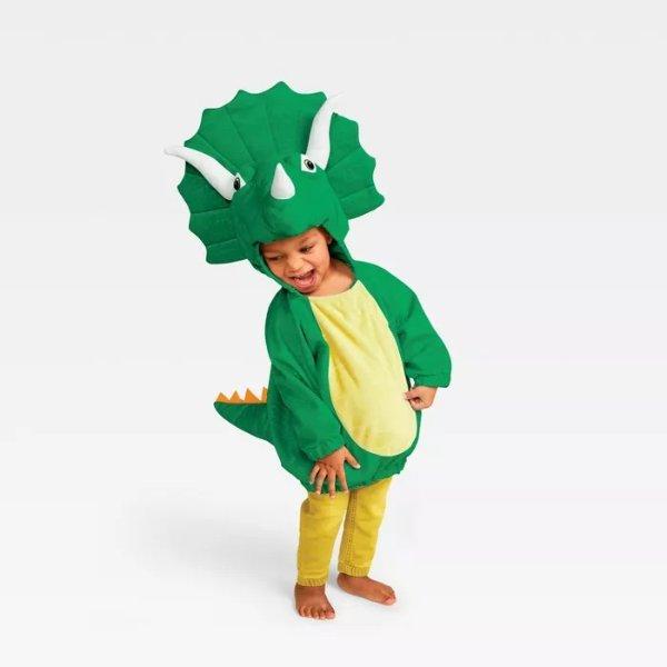 小恐龙 小童款式