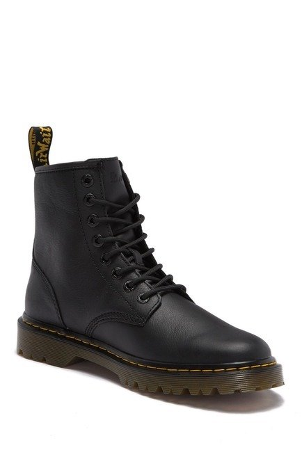 Awley 马丁靴