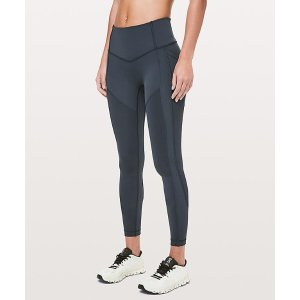 LululemonAll The Right Places Pant II 28