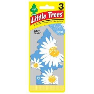 Little Trees® Daisy Fields Air Freshener 3pk : Target