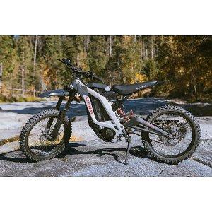 $2999.99起 四色可选Segway Dirt eBike x160、x260 电动越野车