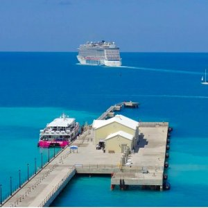 Save Up To 73%7-Night Bermuda Cruise On Sale