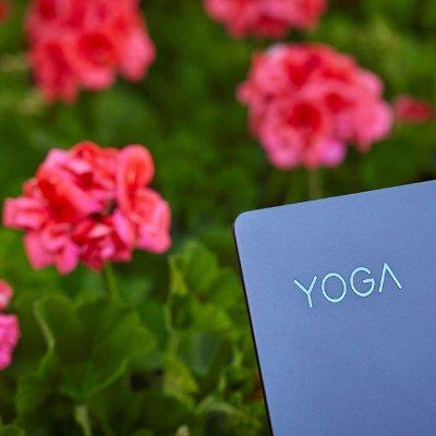 额外9折 $536 收 YOGA 2合1 电脑