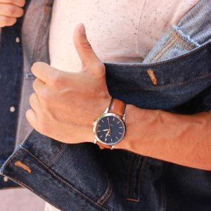 Up to 46% OffFossil Men's Watches @ Amazon.com