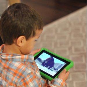 现价 £149.98(原价£199.98)Fire 7 儿童高清平板电脑 2个装