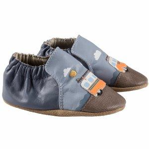 7折+包邮Robeez  婴儿学步鞋全场促销,接近光脚感便于掌握平衡
