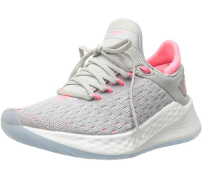$17.92(原价$99.95)New Balance Lazr V2 Fresh Foam 女子跑鞋