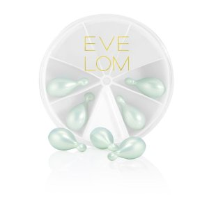 Eve Lom新人满£90减£15卸妆油胶囊-旅行装