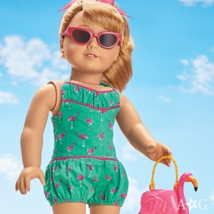 Up to 70% OffSummer Sale @ American Girl