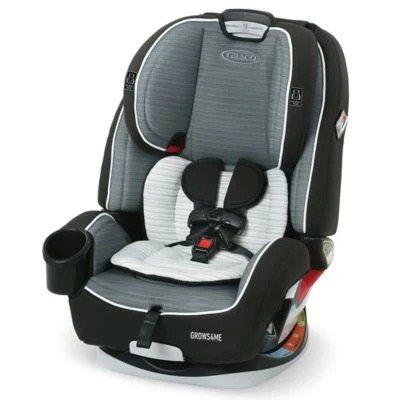 ® Grows4Me™ 4-in-1 安全座椅