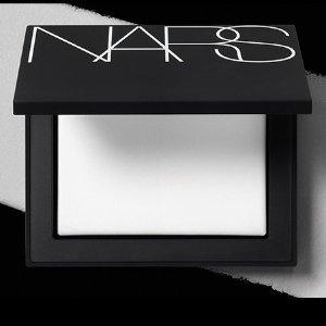 7折起 £22收蜜粉饼 新年限量上新NARS 必买化妆品推荐 英国近期折扣汇总
