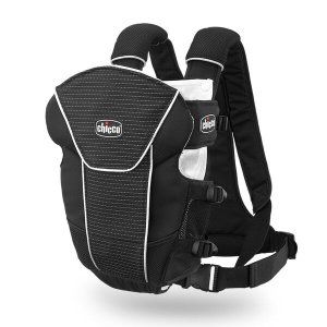 ChiccoUltraSoft LE Infant Carrier - Genesis