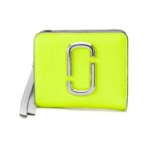 Marc Jacobszip wallet