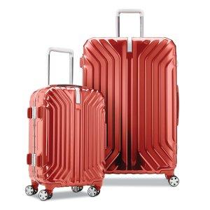 SamsoniteTru-Frame 行李箱2件套