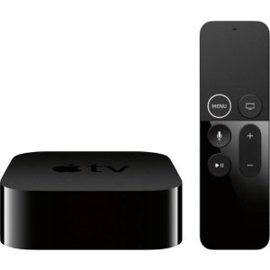 $133.99Apple TV 4K HDR 32GB 电视盒子