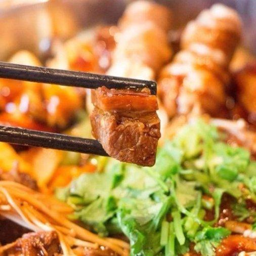 黄记煌餐馆体验 价值$100(洛杉矶地区)