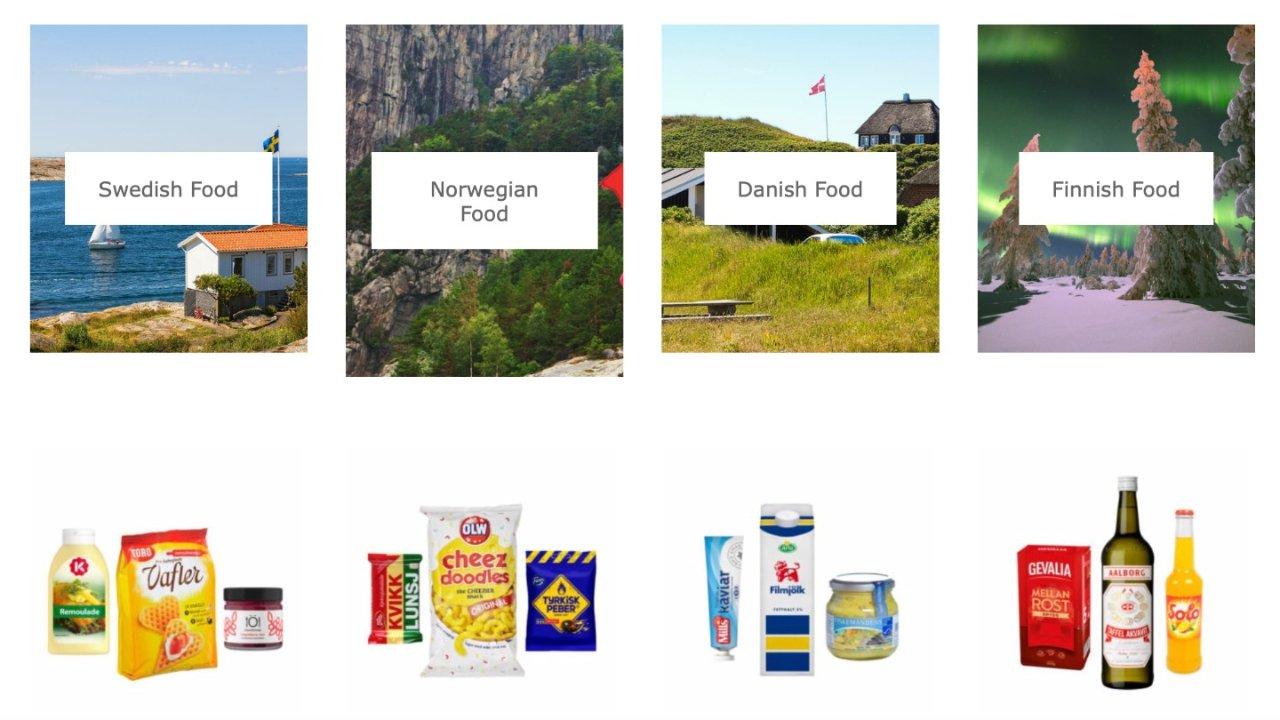 伦敦美食推荐   lockdown外送新鲜食材的15家独立商店盘点(下)