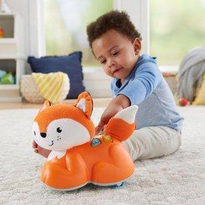 Fisher-Price 小狐狸益智玩具