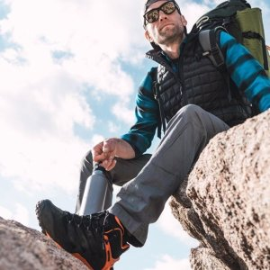 Extra 30% OFFMerrell Men's Clothing Shoes Sale