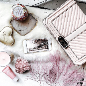 Extra 30% Off+Up to 60% OffLove Handbags @ Rebecca Minkoff
