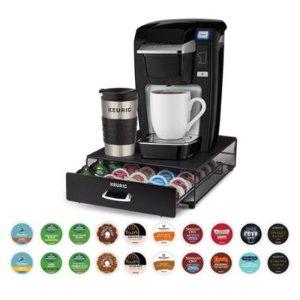 $99.99Keurig® K15 Coffee Experience Bundle