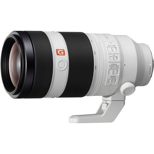 FE 100-400mm f/4.5-5.6 GM OSS 镜头