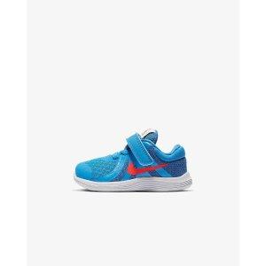 NikeRevolution 4 Infant/Toddler Shoe..com