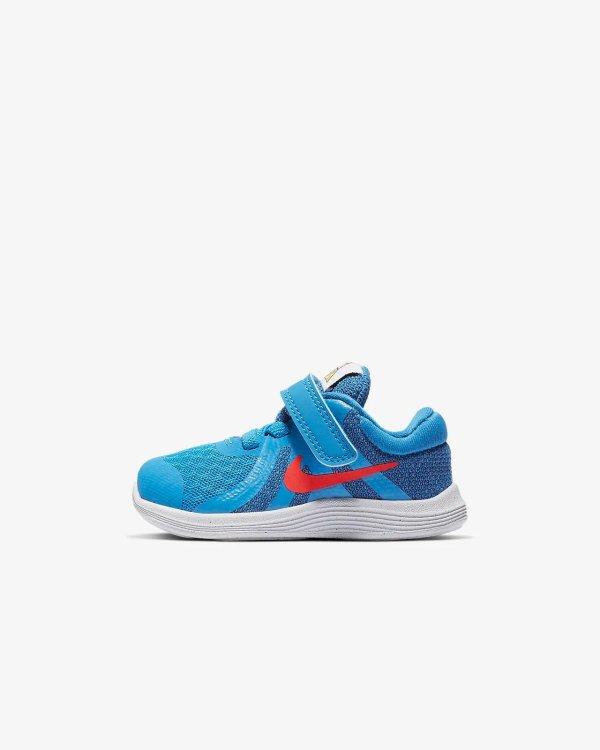 幼童 Revolution 4 运动鞋