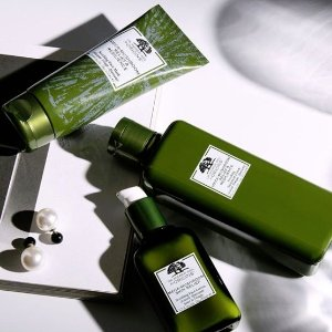 Dealmoon Exclusive!Enjoy Free Super Deluxe Samples on orders over $35 @ Origins