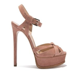 Casadei高跟凉鞋