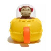 skiphop 小猴子沐浴玩具