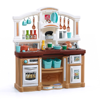 $71.99Step2 小厨房儿童玩具套装