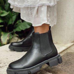 7.5折 Clarks沙漠靴仅$99Myer 秋冬必备的靴子合集 切尔西靴、长筒靴等显瘦显腿长