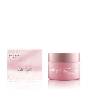 JurliqueMoisture Plus Rare Rose Cream