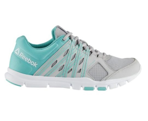 Up to 25% Off + Free ShippingReebok Women's YourFlex Training Shoes On Sale @ Academy