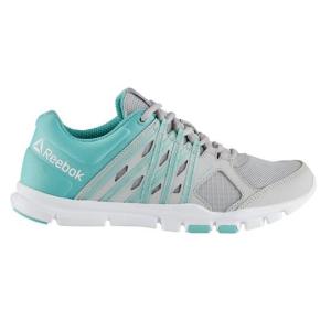低至7.5折+包邮 号码全Reebok YourFlex 女款运动训练鞋促销