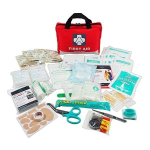 $14General Medi 309 Piece First Aid Kit for Medical Emergency