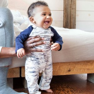 Last Day: Up to 80% OffKids Items Sale @ Burt's Bees Baby