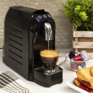 $49.99Best Choice Products Espresso Single-Serve Coffee Maker