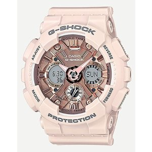 CasioG-Shock 女款运动手表