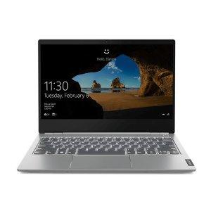 Lenovo ThinkBook 13s Laptop (i7-8565U, 8GB, 256GB)
