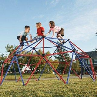$129.98Lifetime 几何形状圆顶儿童健身玩具