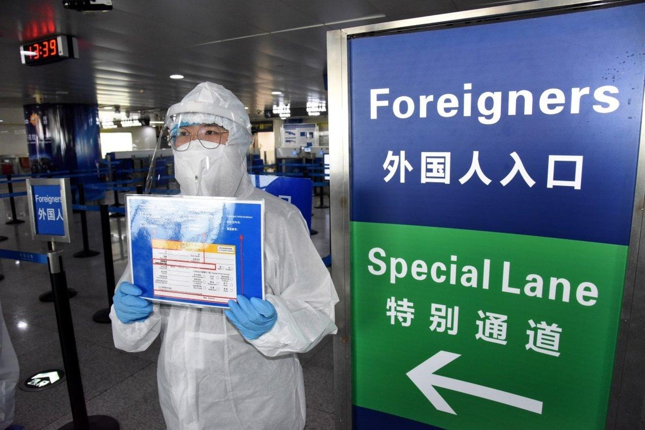 留学生回国攻略 | 海外疫情加剧,新规定:需提交飞机起飞前120小时内的新冠核酸检测!