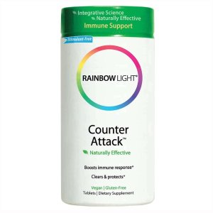 Rainbow Light Counter Attack™
