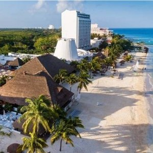 $76/晚起墨西哥科苏梅尔岛 Melia 一价全包度假酒店